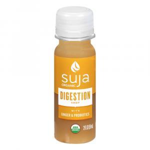 Suja Organic Digestion Wellness Shot