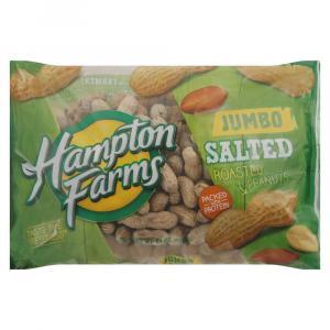 Hampton Farms Jumbo Salted Peanuts