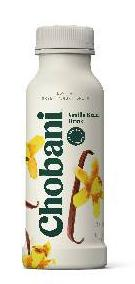 Chobani Vanilla Yogurt Drink