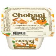 Chobani Flip Limited Batch Seasonal Flavor Yogurt