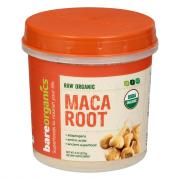 Bare Organics Raw Maca Root