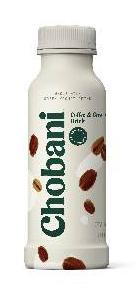 Chobani Coffee & Cream Yogurt Drink