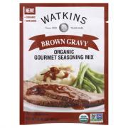 Watkins Organic Brown Gravy Mix