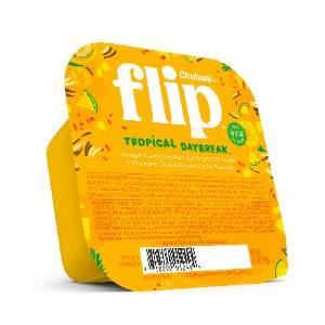 Chobani Flip Tropical Escape Greek Yogurt