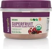 Bare Organics Organic Superfruit Antioxidant Blend