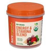 Bare Organics Raw Energy & Stamina Blend