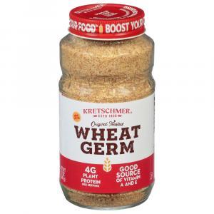 Kretschmer's Wheat Germ