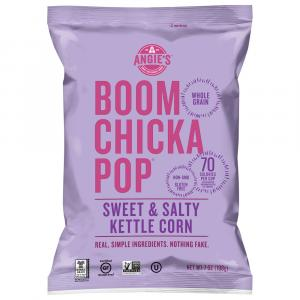 Angie's Boom Chicka Pop Sweet and Salty Kettle Popcorn