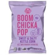 Angie's Boomchickapop Sweet and Salty Kettle Popcorn