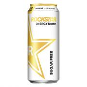 RockStar Sugar Free Energy Drink