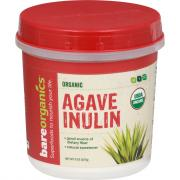 Bare Organics Agave Inulin Powder