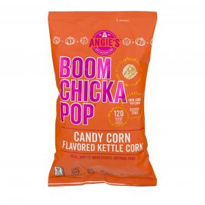 Angie's Boom Chicka Pop Candy Corn Flavored Kettle Corn