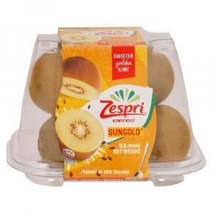 SunGold Kiwi Fruit Pouch