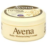 Avena Moisturizing Cream