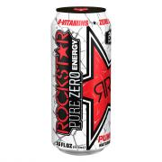 RockStar Pure Zero Calorie Punched Energy Drink