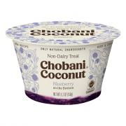 Chobani Non Dairy Blueberry Yogurt