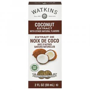 Watkins Coconut Extract