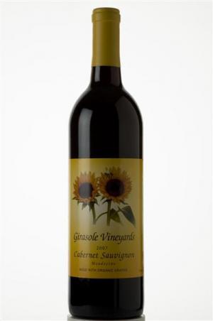 Girasole Vineyards Cabernet Sauvignon