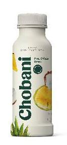 Chobani Pina Colada Yogurt Drink