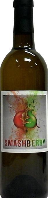 Smashberry White Wine