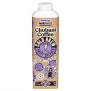Chobani Cold Brew Coffee Sweet Cream