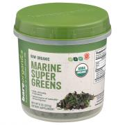 Bare Organics Marine Super Greens