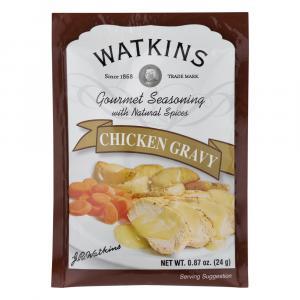 Watkins Organic Chicken Gravy Mix