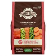 Supreme Source GF Salmon Meal & Sweet Potato