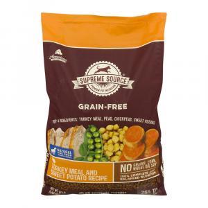 Supreme Source Grain Free Natural Dog Food