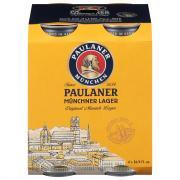 Paulaner Munchner Lager