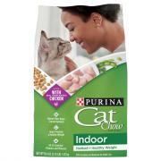Purina Cat Chow Indoor