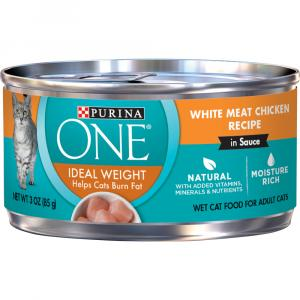 Purina One Smartblend Healthy Metabolism Chicken Cat Food
