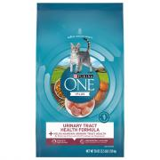Purina ONE Urinary Tract Formula Dry Cat Food