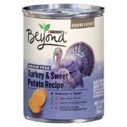 Beyond Grain Free Turkey and Sweet Potato Dog Food