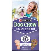 Purina Dog Chow Light and Healthy
