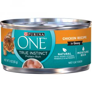 Purina ONE Smartblend Braised Chicken