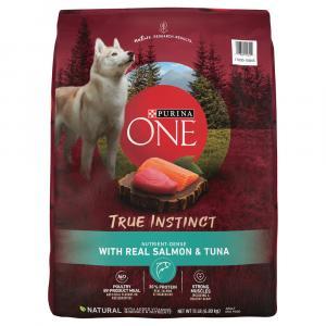 One Smartblends True Instinct Salmon and Tuna