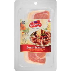 Campofrio Jamon Serrano Ham
