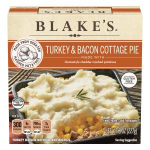 Blake's All Natural Turkey and Bacon Cottage Pie