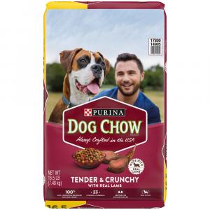 Purina Healthy Morsels Adult Dry Dog Food