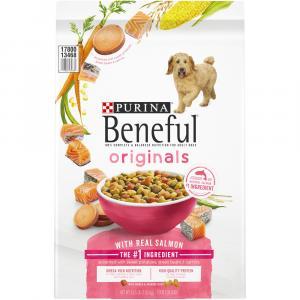 Purina Beneful Healthy Radiance Dry Dog Food