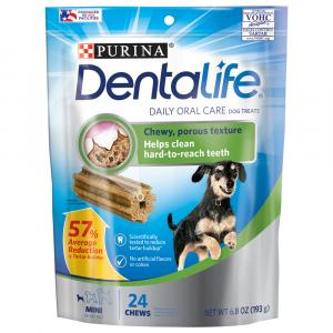 Dentalife Mini Dog Treats