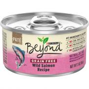 Beyond Grain Free Wild Salmon Pate