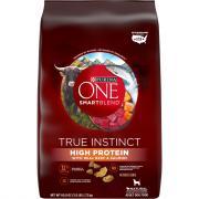 Purina One Smartblend True Instinct High Protein