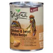 Purina Beyond Grain Free Chicken & Sweet Potato Dog Food