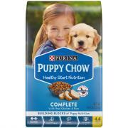 Purina Puppy Chow Dry Dog Food