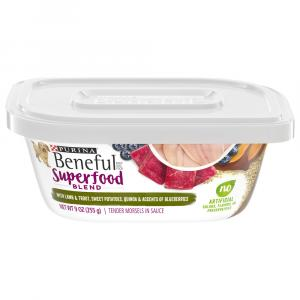 Beneful Superfood Blend with Lamb & Trout