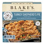 Blake's All Natural Turkey Shepherd's Pie