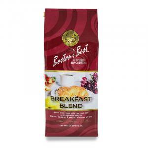 Boston's Best Breakfast Blend Bagged Coffee