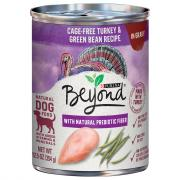 Beyond Grain Free Turkey & Green Bean Dog Food
